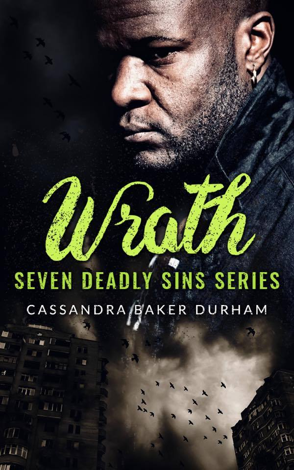New Wrath cover