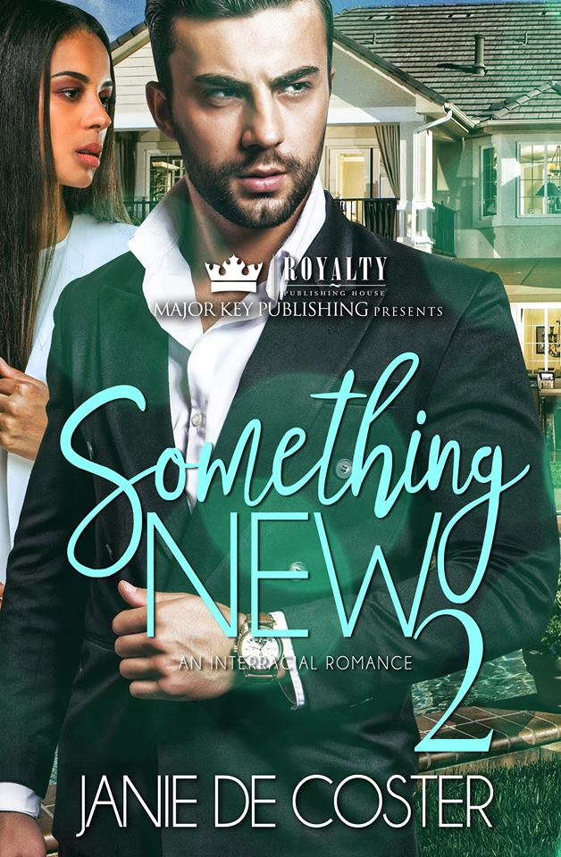 SOMETHING NEW 2 BOOK COVER