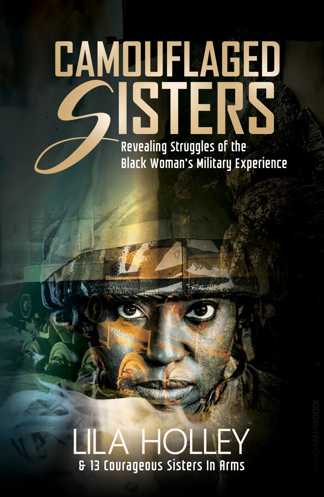 Camouflaged Sisters 1 Cover (1)