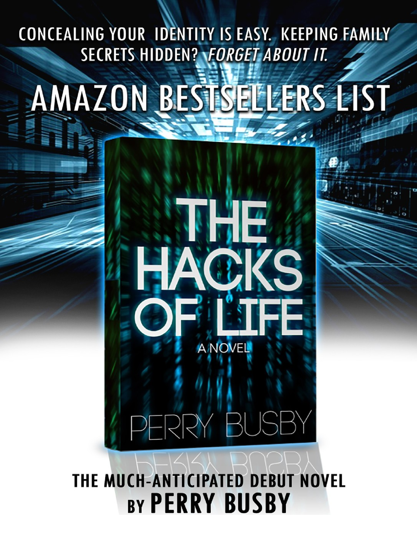 Hacks of Life Display (24x18)