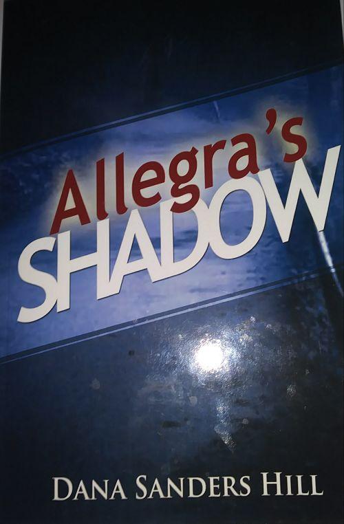ALLEGRA'S SHADOW