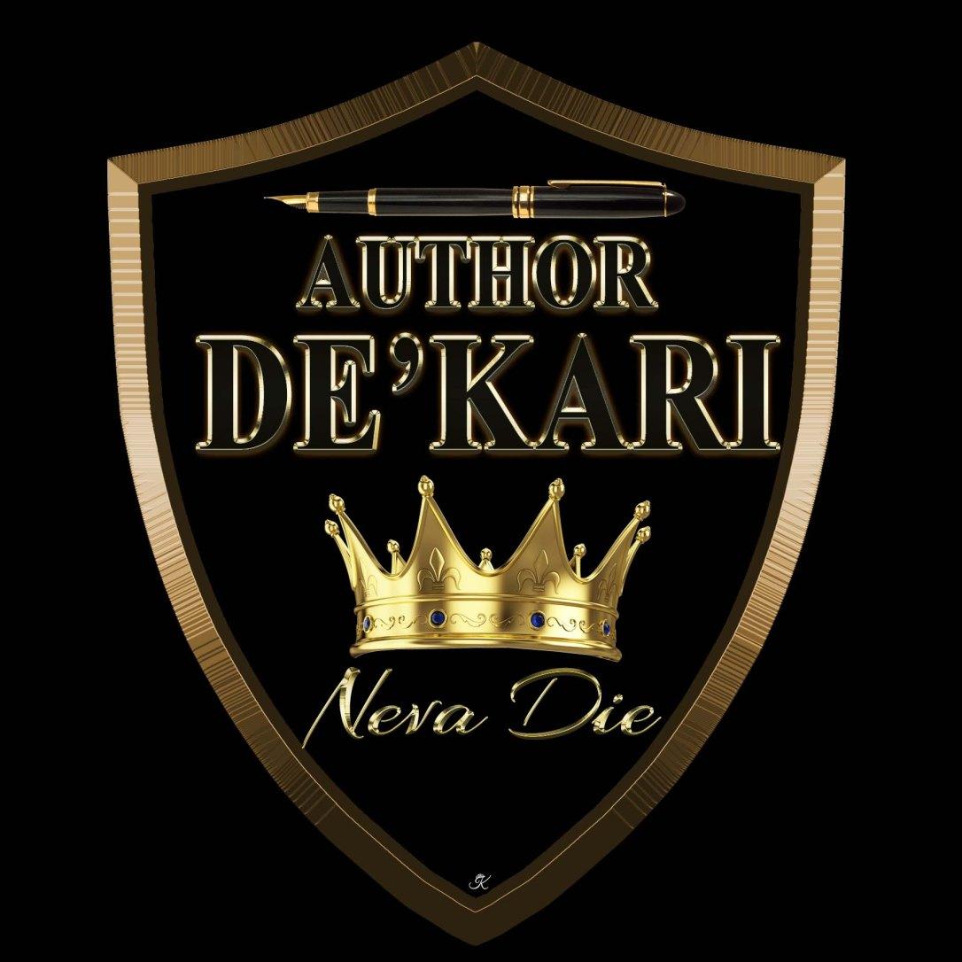 De'Kari Logo - black (1)