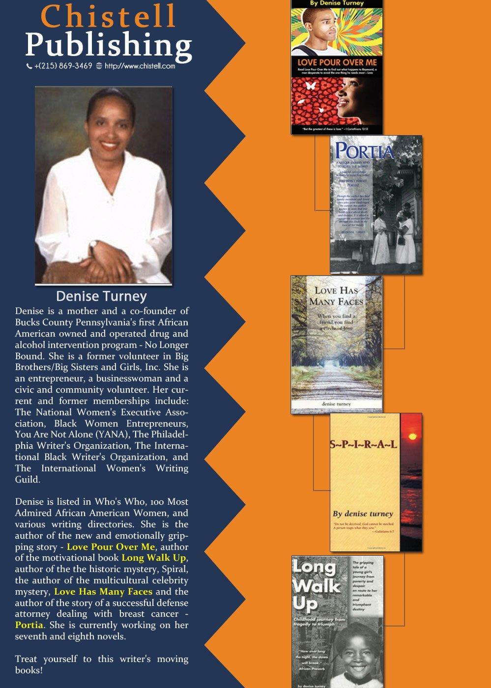 Denise Turney Book 6.8.19