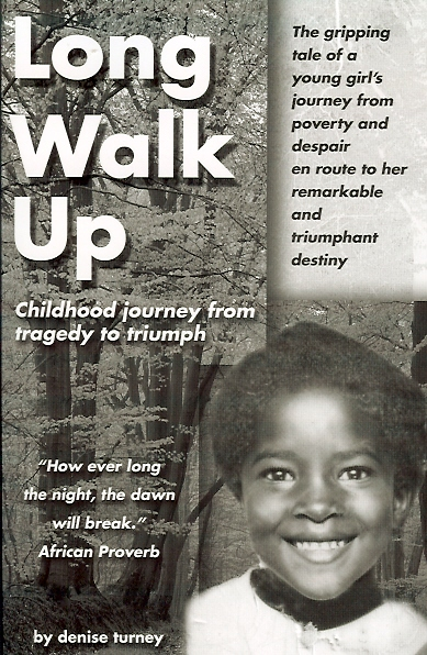 Long Walk Up Book Cover