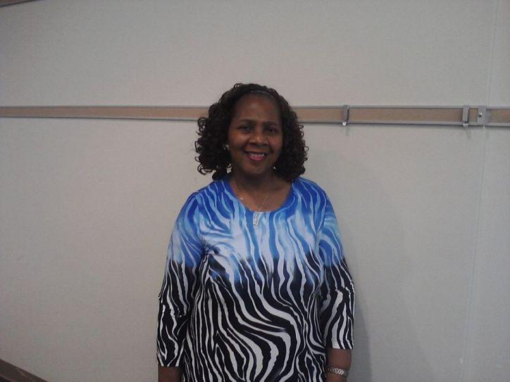 Author Janie Photo 2020