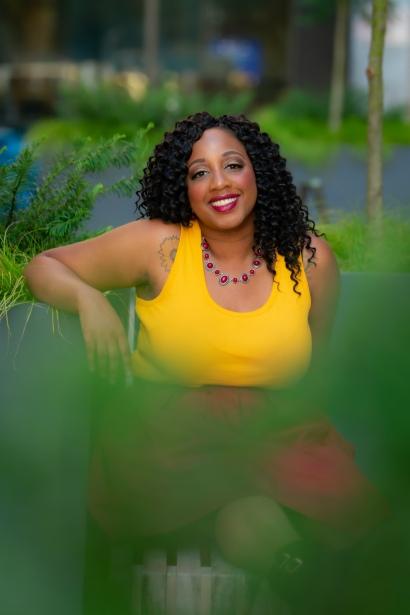 Rasheedah Jackson