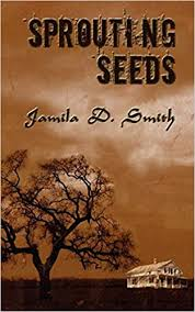 Sprouting Seeds Book Cover